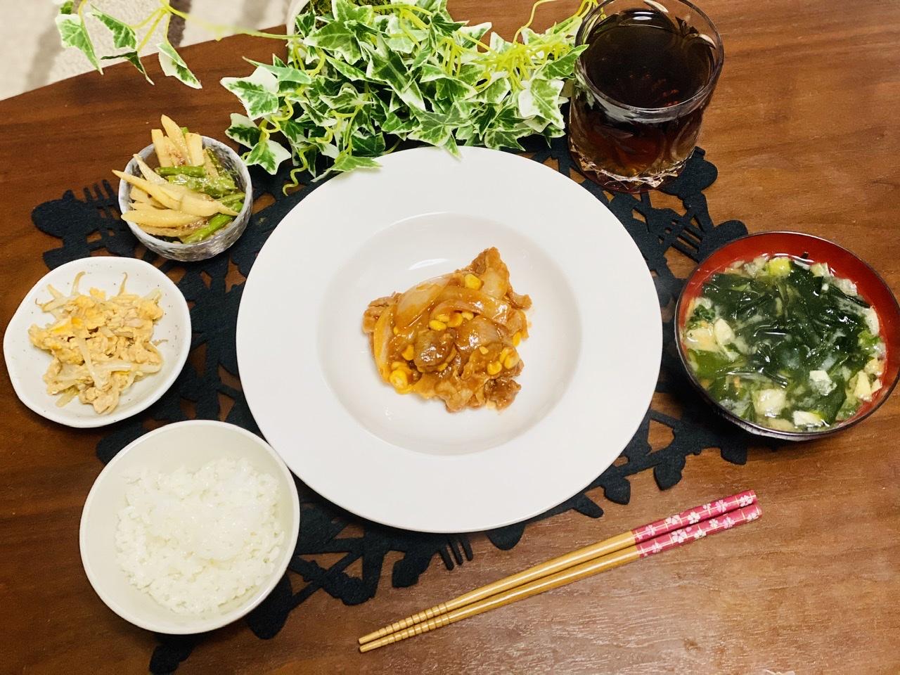 【今月のお家ごはん】アラサー女子の食卓!作り置きおかずでラク晩ご飯♡-Vol.13-_7