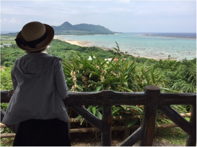 【沖縄離島の旅①】大自然を満喫!石垣島ドライブ_5