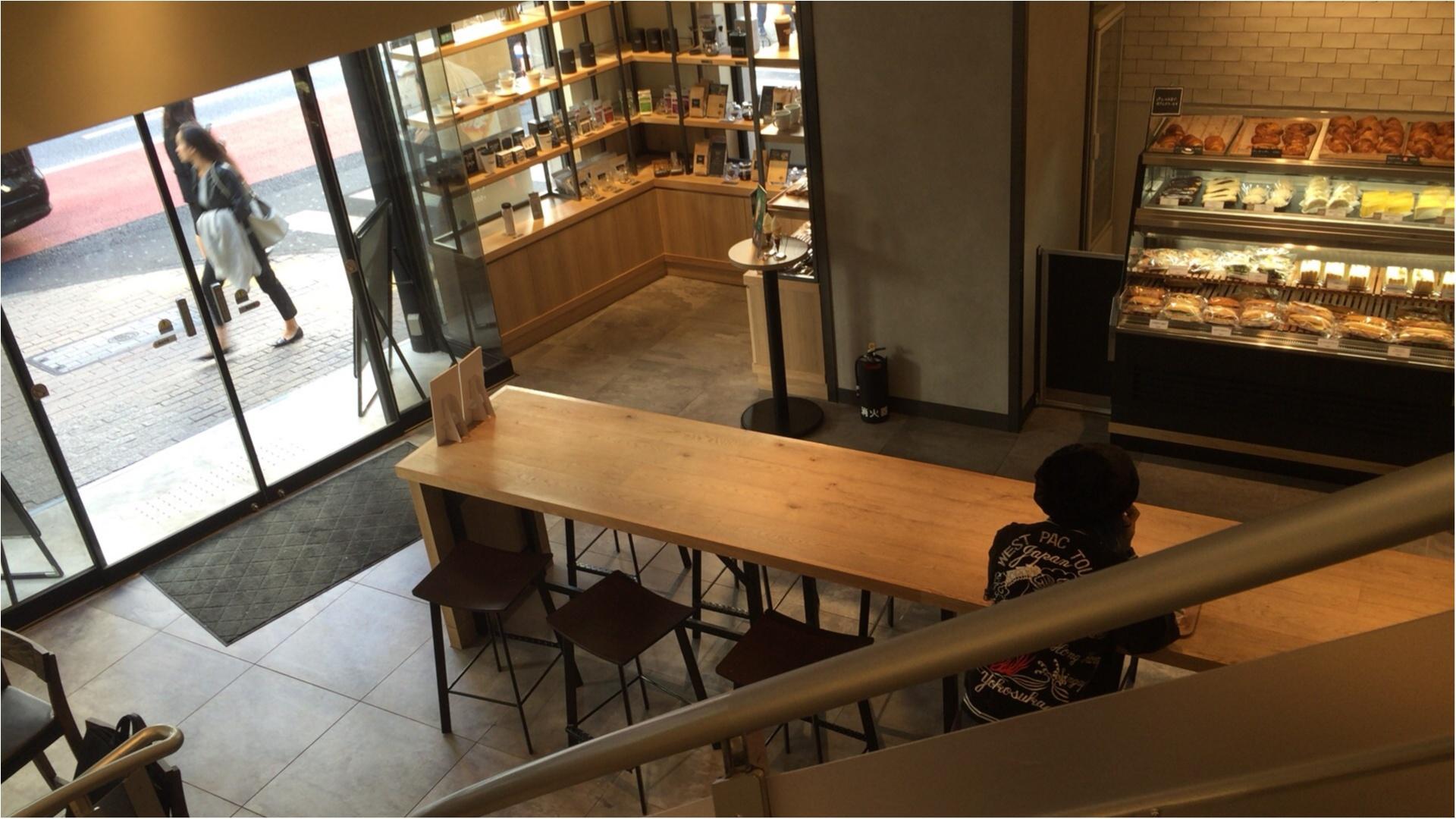 渋谷で電源カフェを探すなら?リニューアルした◯◯カフェが居心地最高♪♪ _2