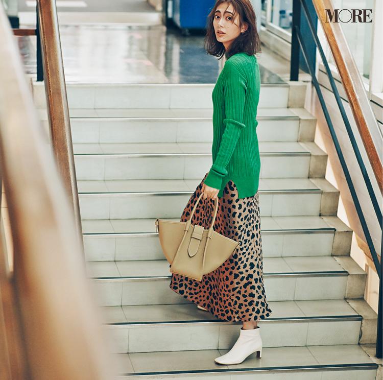 20代女子にジャストな旬ブランドで発見! ベーシックデザインのリアルに使えるバッグ6選♡_2