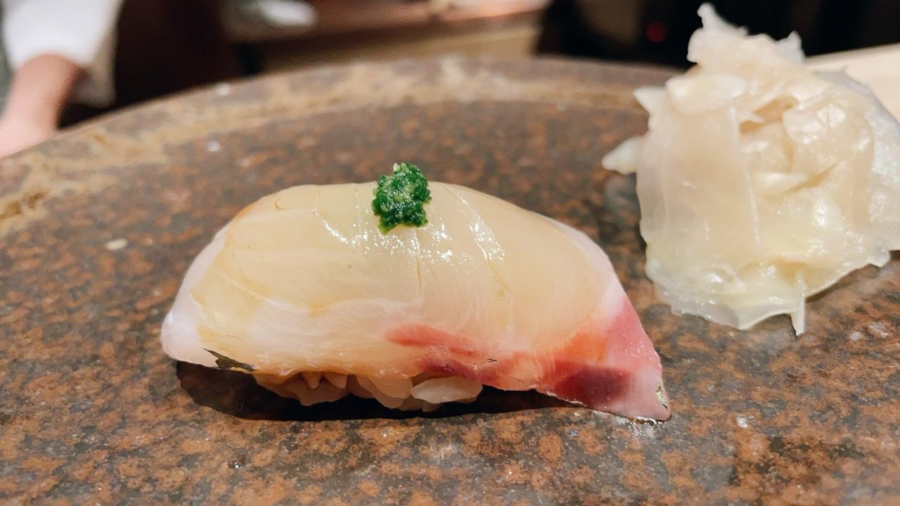 超絶コスパ‼︎銀座で本格寿司のコースがいただける超穴場店_3