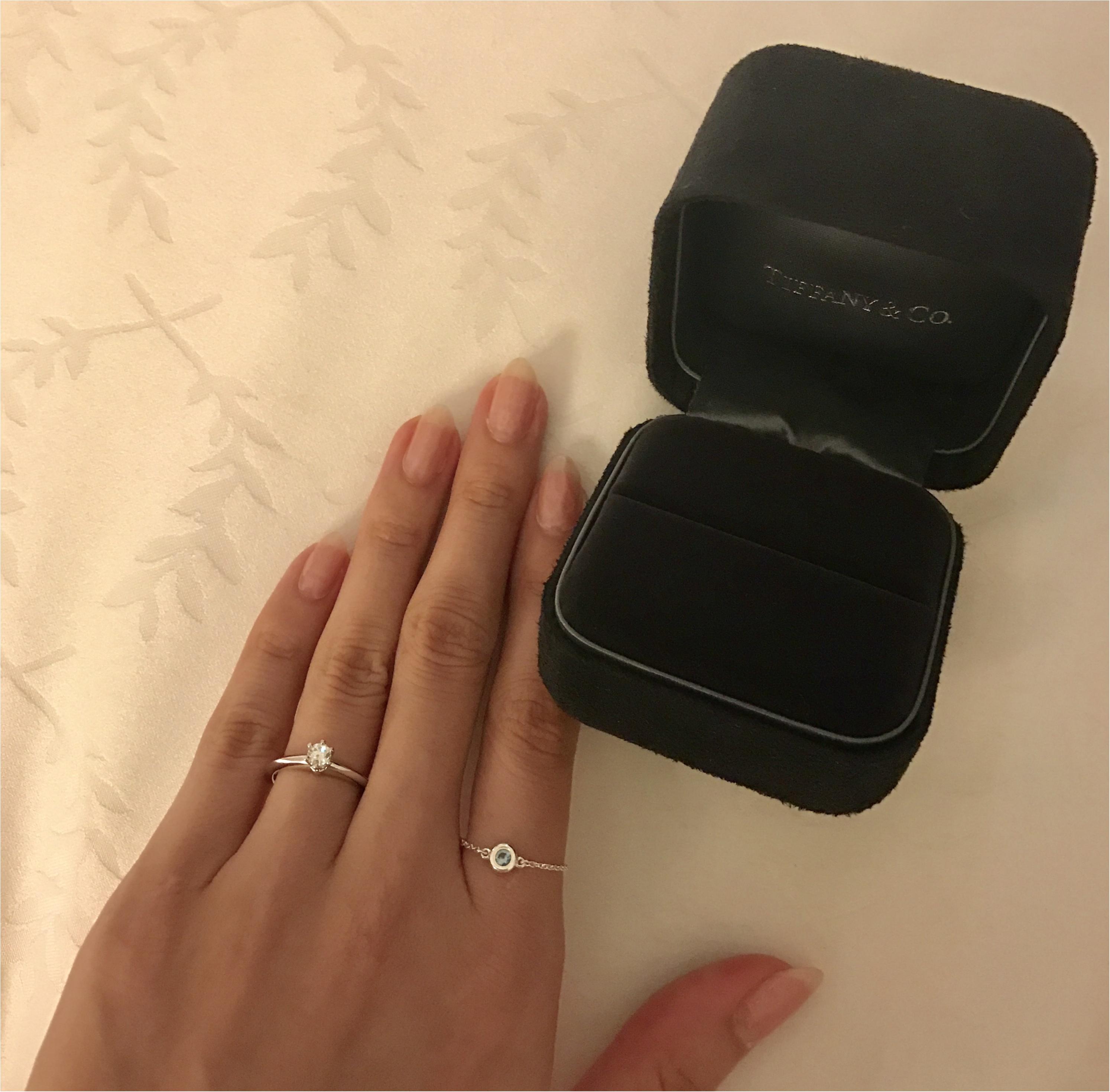 婚約指輪のおすすめブランド特集 - ティファニー、カルティエ、ディオールなどエンゲージリングまとめ_13