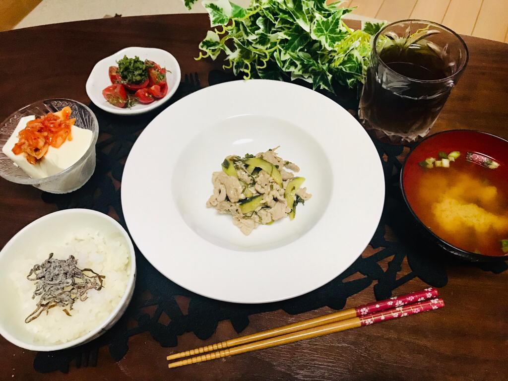【今月のお家ごはん】アラサー女子の食卓!作り置きおかずでラクチン晩ご飯♡-Vol.5-_9