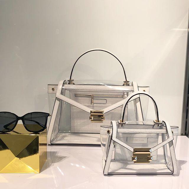 インスタ映えするデザインのバッグを発見♡ 『マイケル マイケル・コース』の春展示会【 #副編Yの展示会レポート 】_2_1