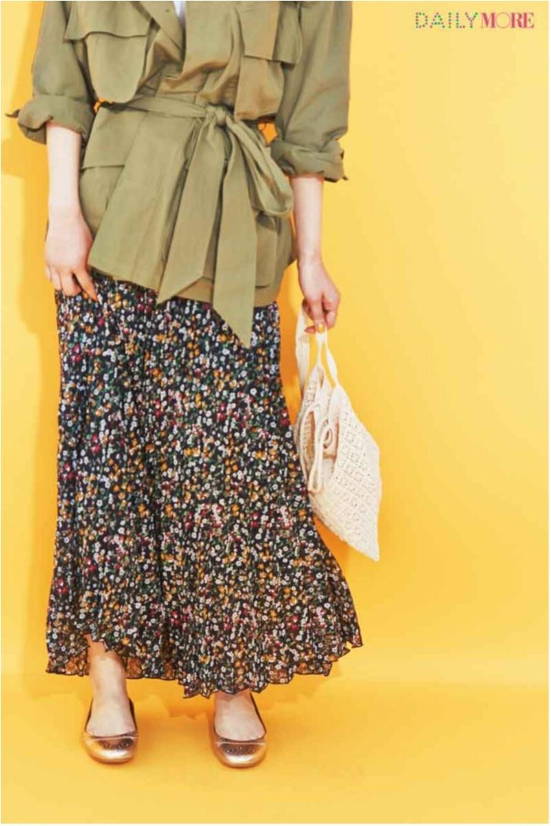 4大定番スカートが大人に進化中! いい女になりたいなら最旬デザインをチェック♡【今週のファッション人気ランキング】_1_2