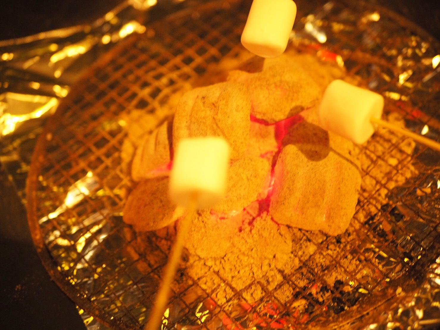 噂のスポット!茅場町でキャンプ体験ができる【REWILD OUTDOOR TOKYO】レポ♡_22