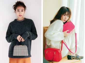 【最新】バッグ特集 - 『フルラ』など、20代女性が注目すべき新作や休日・仕事におすすめの人気ブランドのレディースバッグまとめ