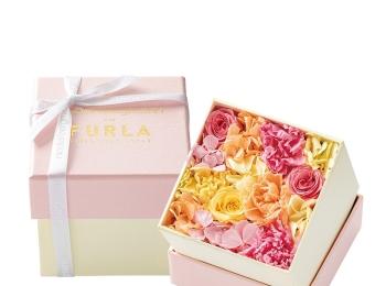 『フルラ』×『ニコライ・バーグマン』のスペシャルフラワーボックスを手に入れて!