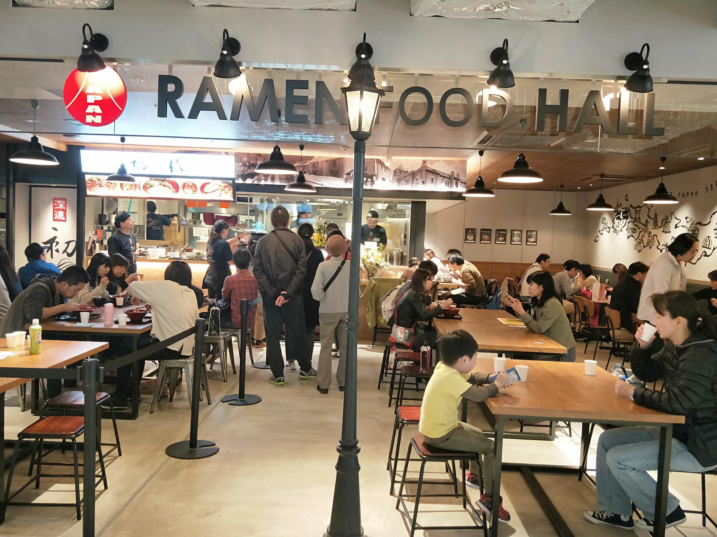【横浜ハンマーヘッド】10月31日New Open!食をテーマにしたテーマパークへ潜入✨_15