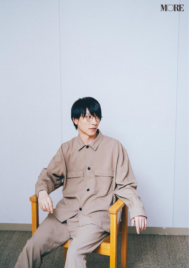 俳優・鈴木拡樹さん、高い演技力でカリスマ的な人気を誇る彼が「毎日続けていること」や「ずっと関わり続けたい」と思っていることとは?_5