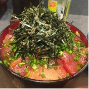 ♡渋谷で新鮮な魚が食べられる名店【魚料理のじま】あの人気俳優も常連♡モアハピ◡̈のぞみ♡_2