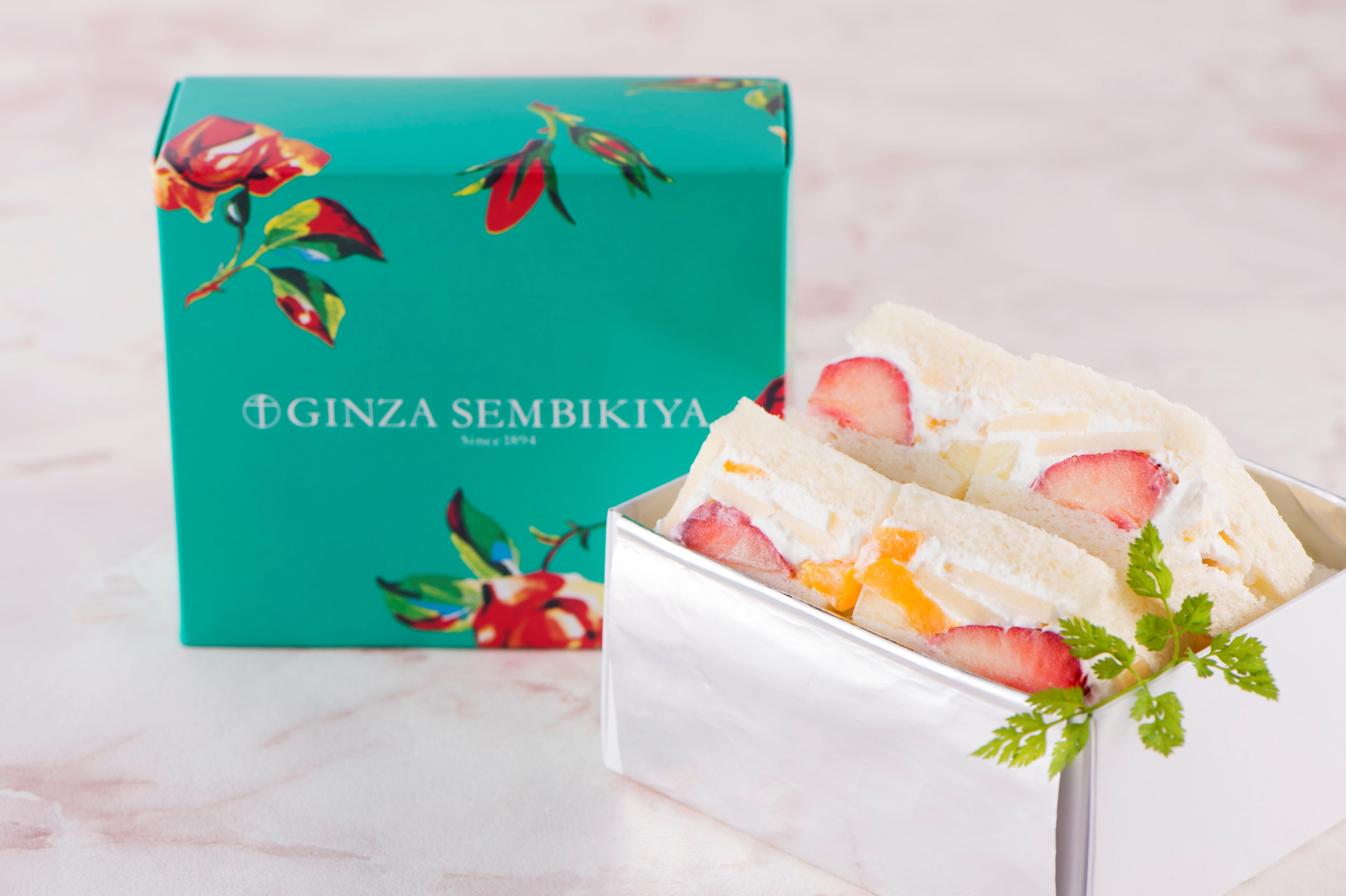 『GINZA SIX』の春グルメが華やかすぎる♡ 桜もいちごも! おすすめ14選をお届け!!【#桜 2019 11】_11