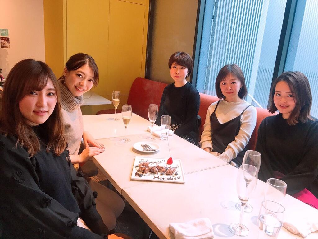 【六本木カフェ】カジュアルフレンチでモアハピ女子会★クリスマスランチがお洒落すぎる♡_1