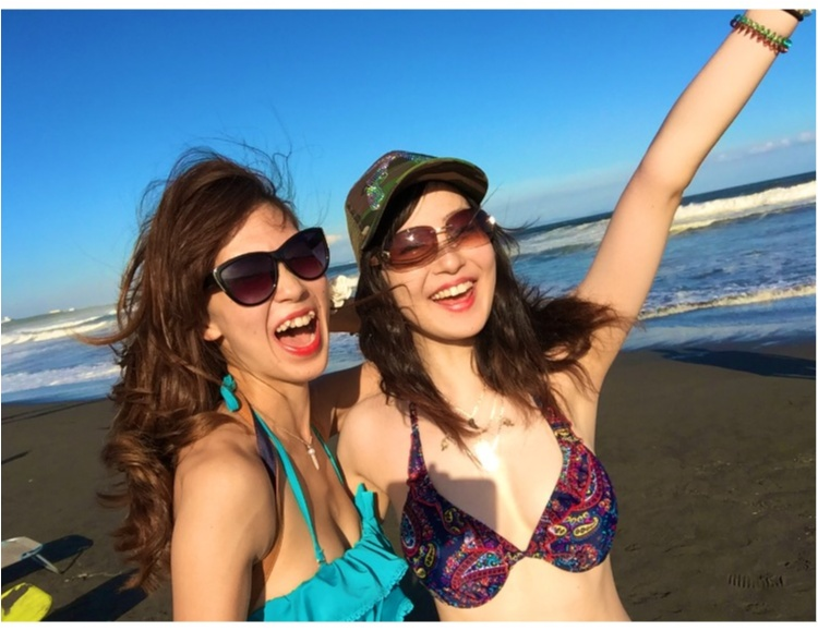【♥︎♥︎♥︎】 HOW to Photos!! 海の写真は○○が命!?インスタで、今すぐできる加工術★_8