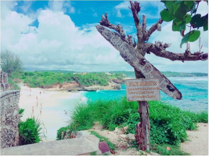 【TRIP】旅好き必見!プロトラベラーの間でも話題。「DREAM BEACH」☆ 夢の海に行ってきました。 _3