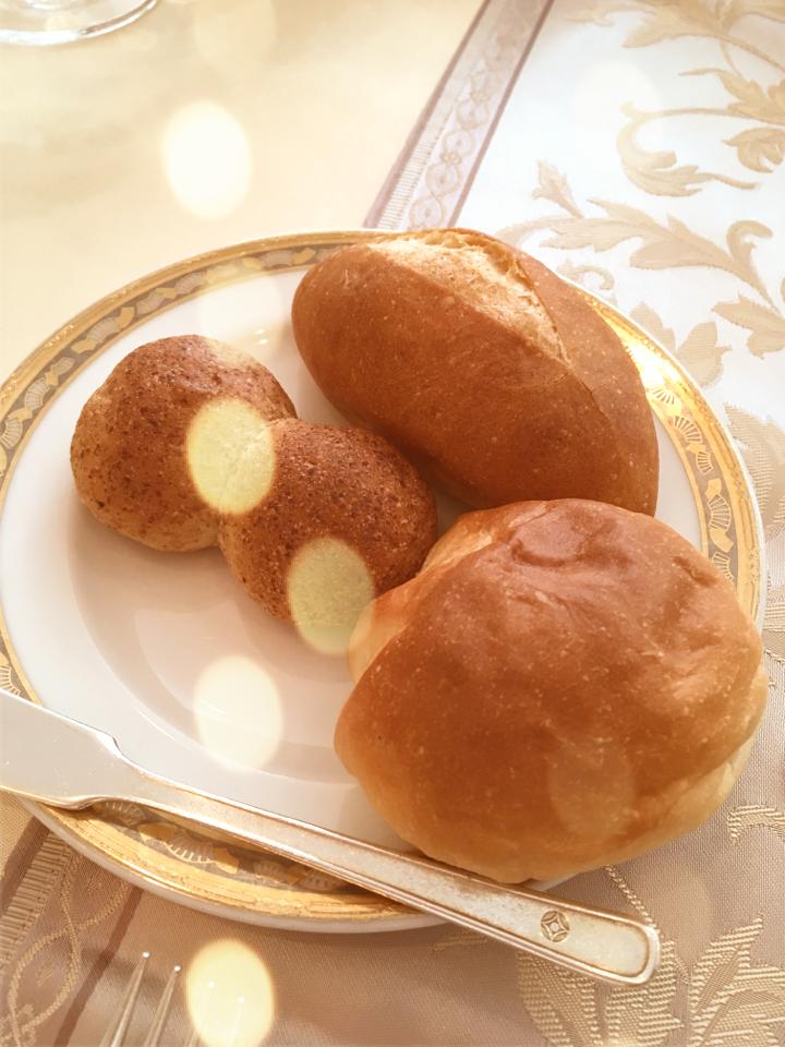 気になる!?ニューオータニでの結婚式お食事メニュー❤️_7
