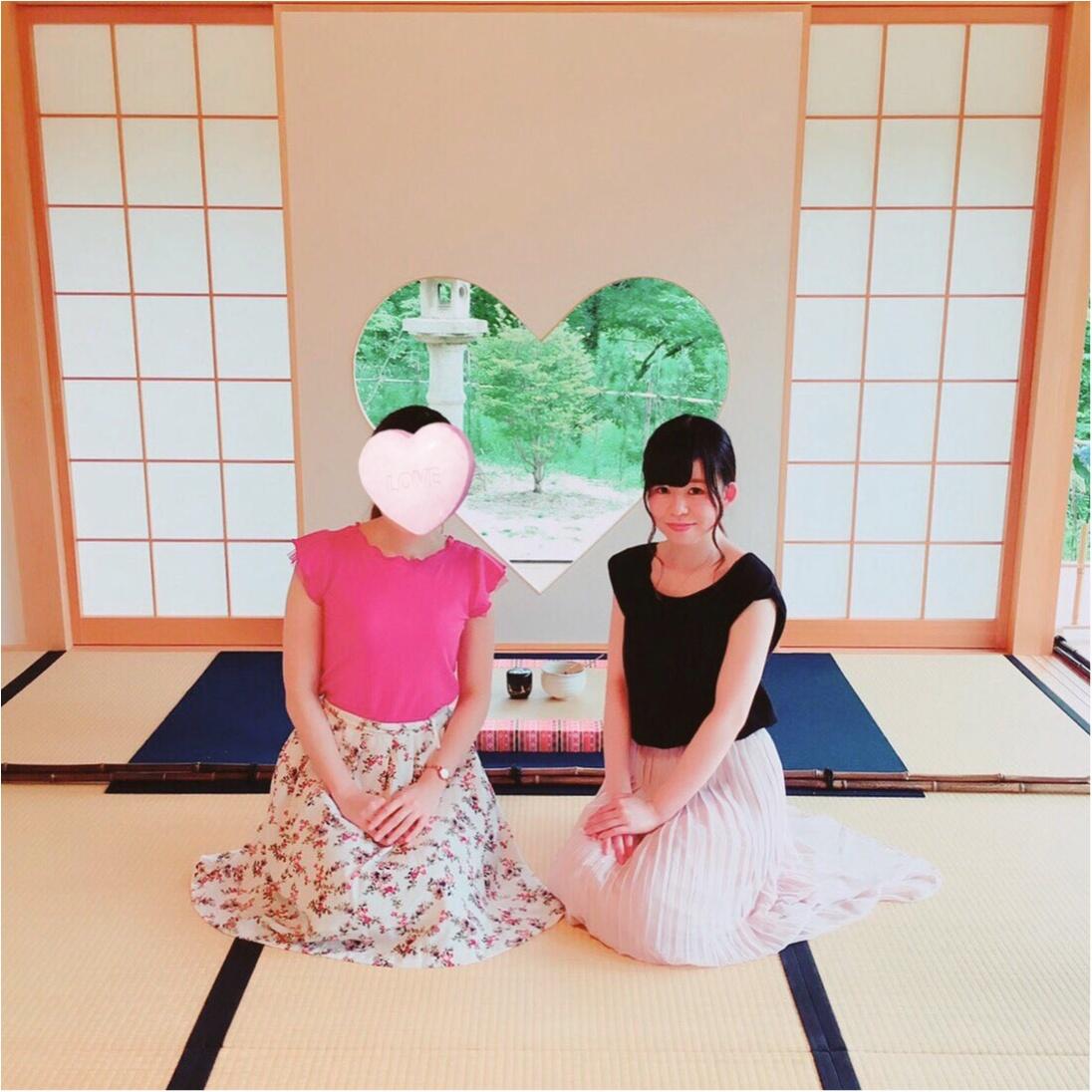 【フォトジェニックすぎる寺院】京都『正寿院』の魅力を紹介しちゃいます♡_1