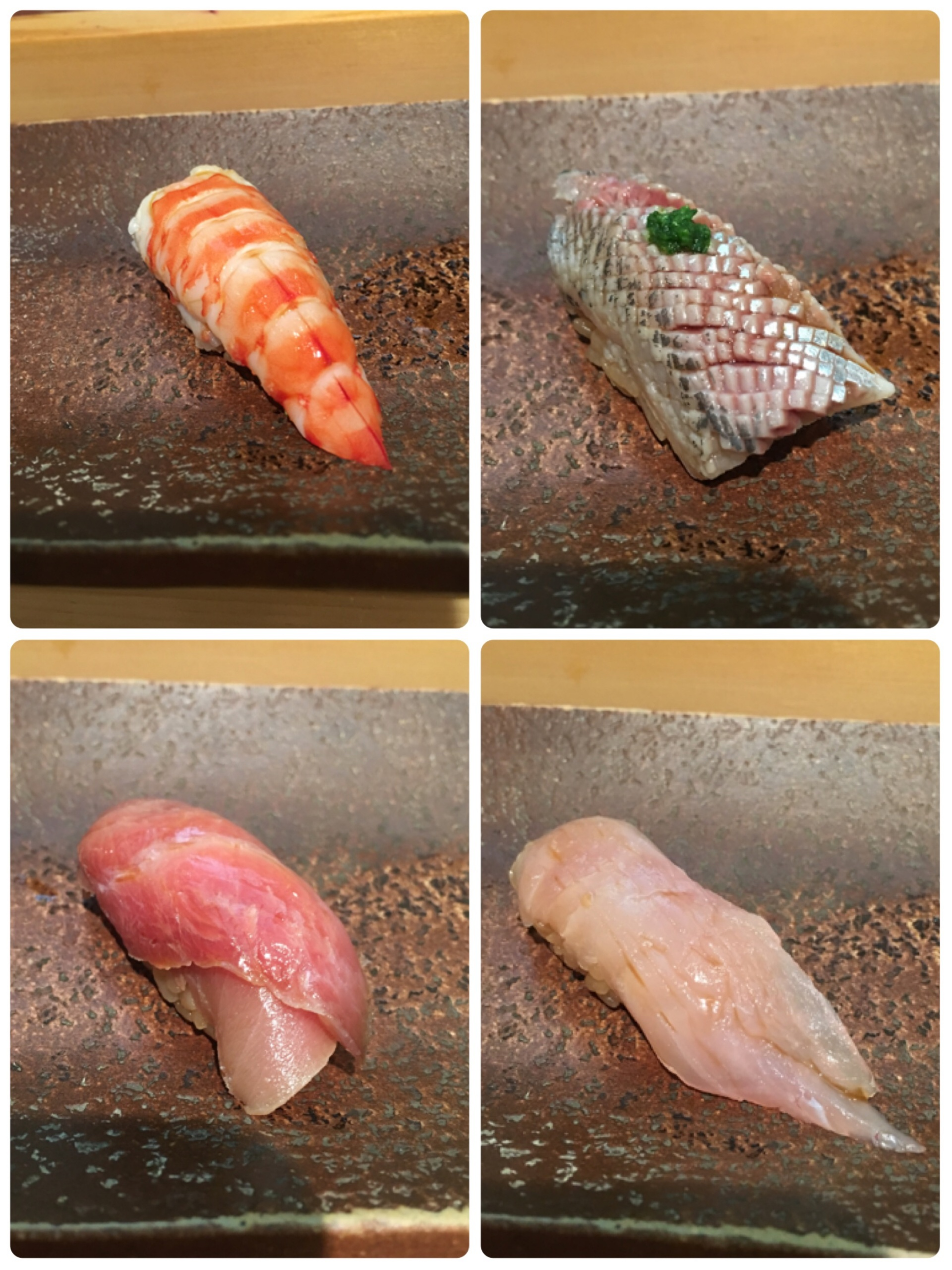 寿司好きが通う予約の取れない名店【すし匠】レポート♡モアハピ◡̈のぞみ♡_14