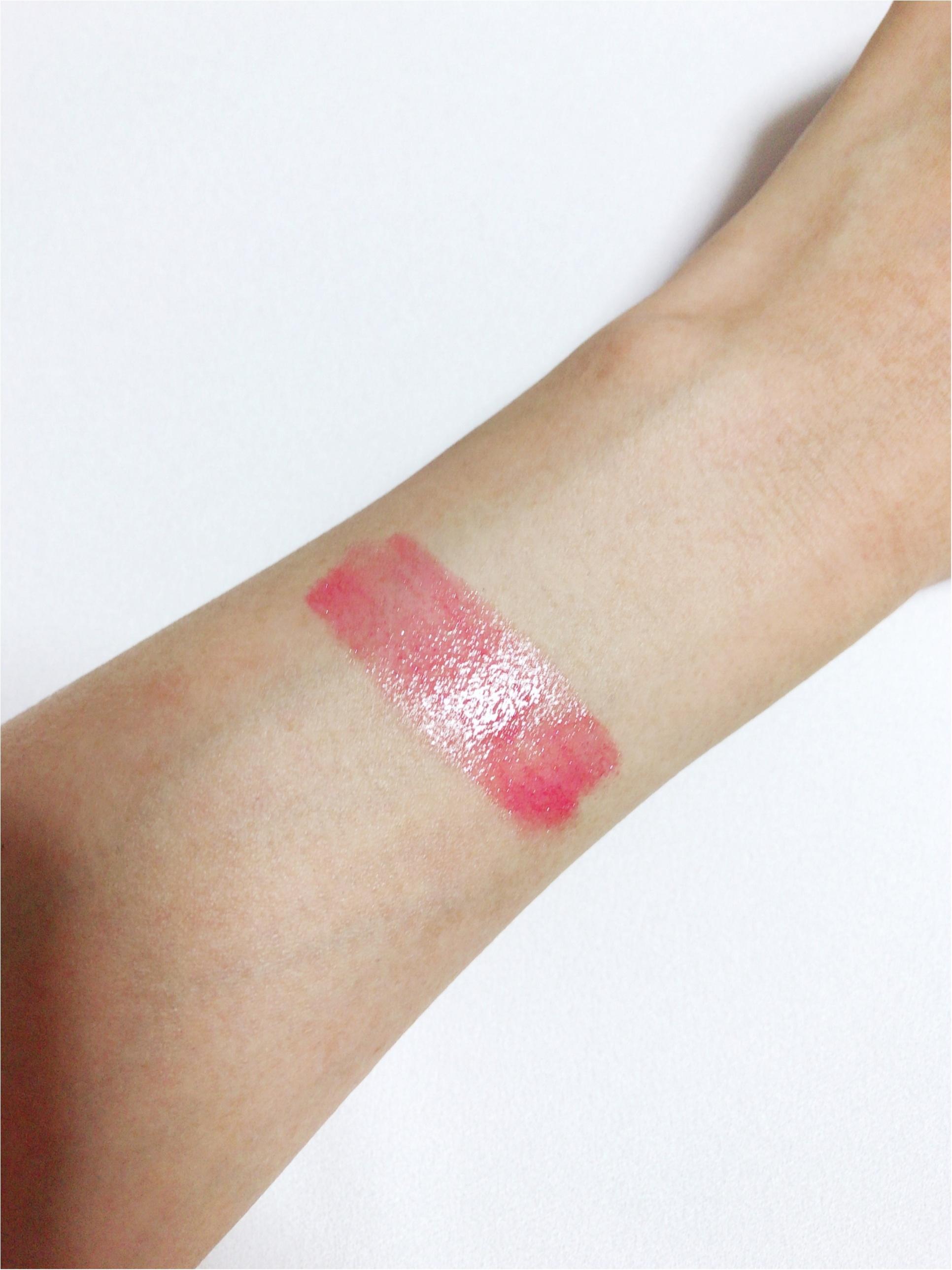 【OPERA】人気の限定色12番とコーラルピンク05番が使える♡色っぽくなる2色を比べてみました♡_3