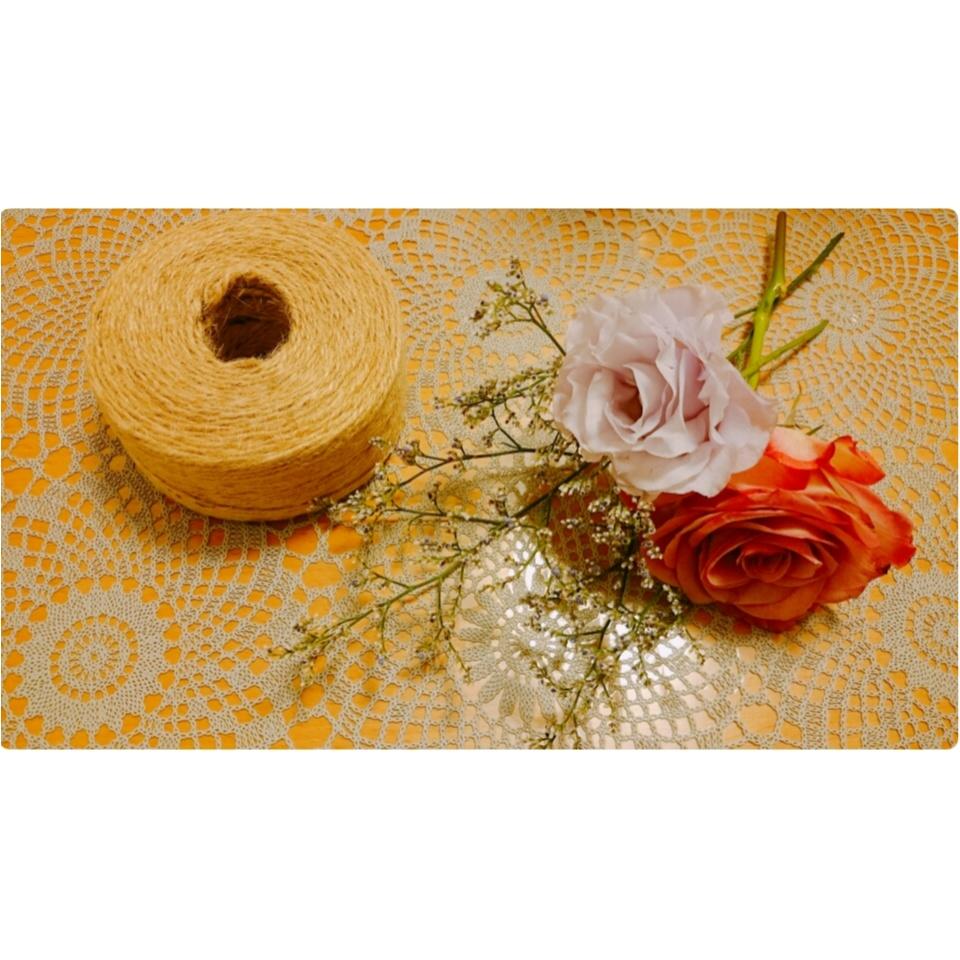 《部屋の中から女度を上げる》ドライフラワーでお花を何度も愉しもう♡_4
