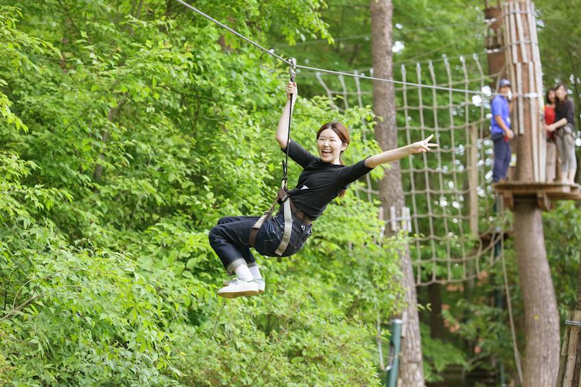 『星野リゾート リゾナーレ八ヶ岳』がリニューアル! 森の中のワインリゾートを体感してきました♡_7