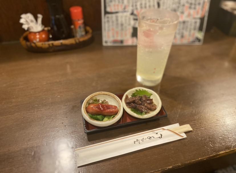 【人生最高レストラン】佐藤二朗さんが選んだ居酒屋でうまい砂肝の唐揚げをぺろり_3