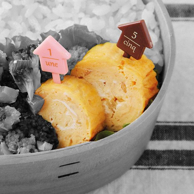大好き! つくねの和風弁当。卵焼きもつくりおき♪_3