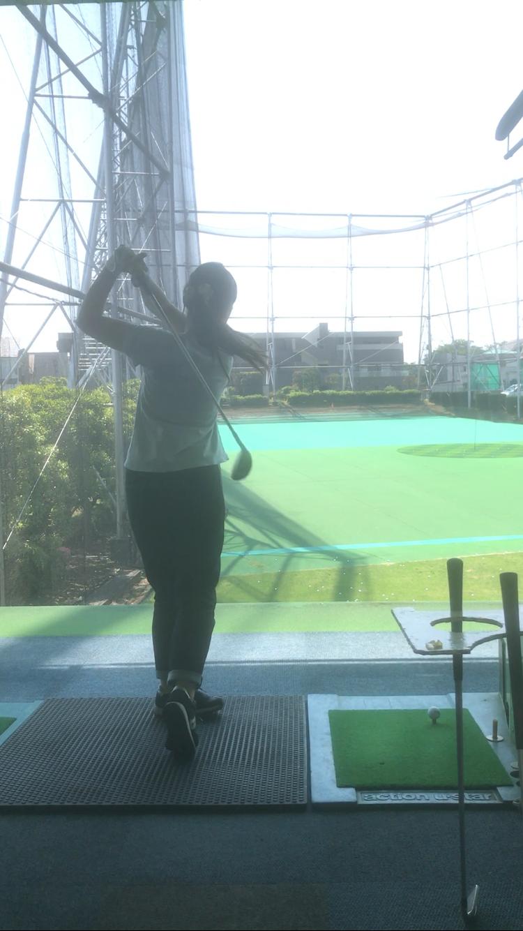 「打ちっぱなし」ってどんなところ?おすすめのゴルフ練習場をご紹介♡【#モアチャレ ゴルフチャレンジ】_3_3