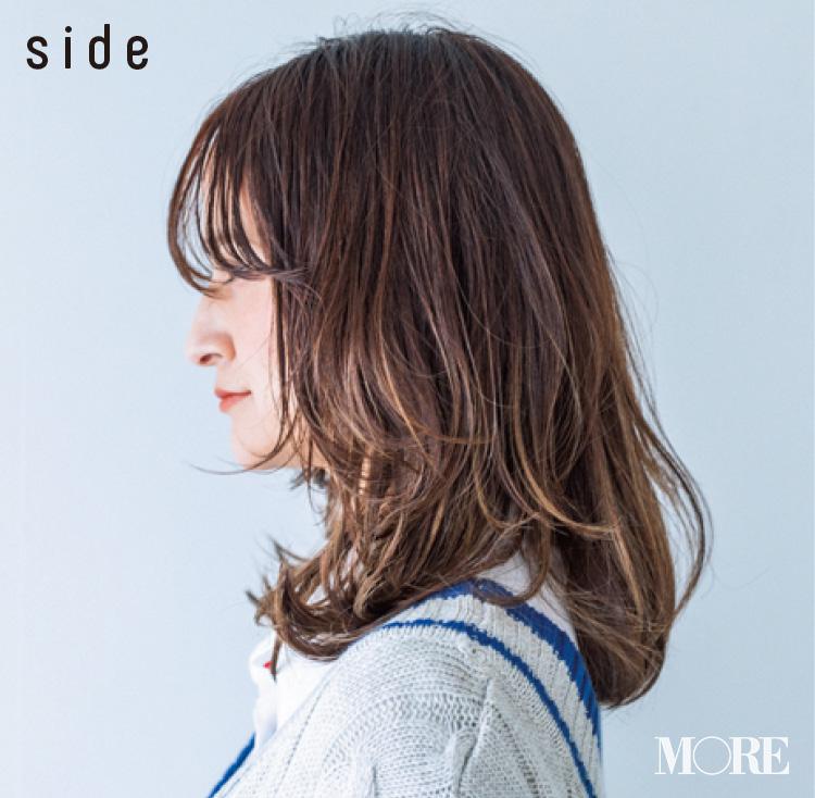 簡単にできてかわいい! 顔のタイプ別・おしゃれな前髪の作り方♡ Photo Gallery_1_7