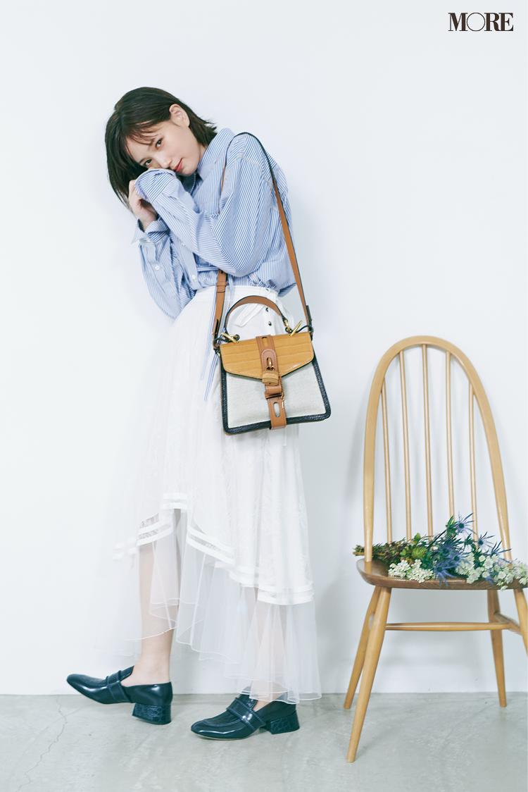 春コーデに狙いたい♡ 『クロエ』『ロエベ』など憧れブランドの新作バッグ 【今週のファッション人気ランキング】_1_3