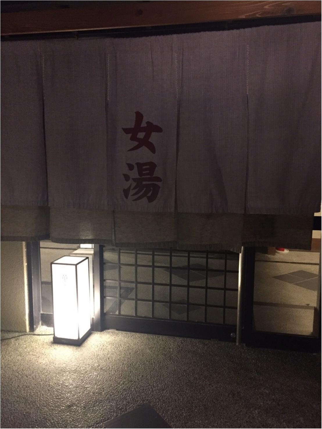 東京から車ですぐ行ける♡ 穴場な『星野リゾート 界 遠州』でほっこり女子旅♡_7
