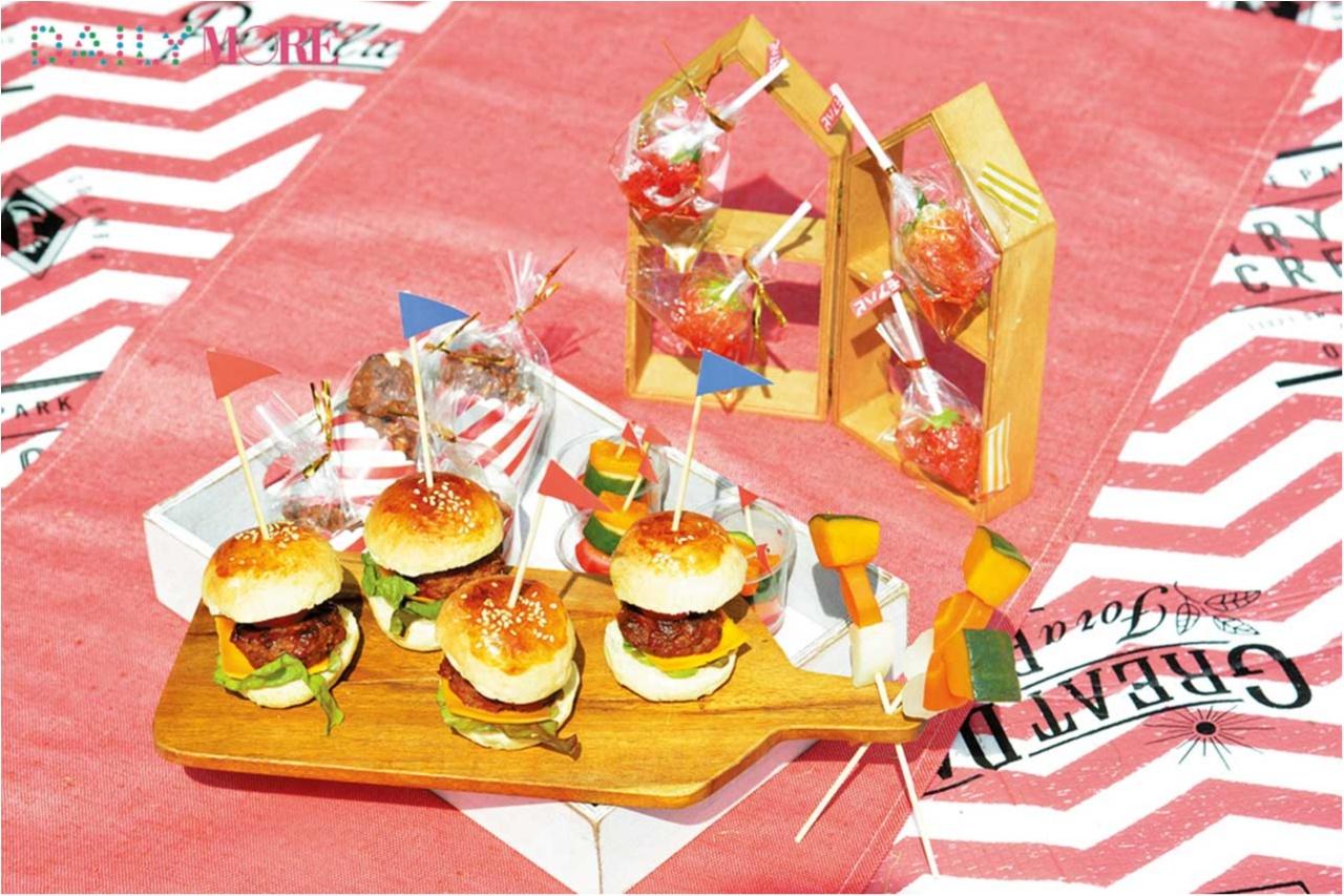 おしゃれな今ドキ「ピクニック」の楽しみ方、教えます♡ 【モアハピ部のトレンドプレゼン大会】_2