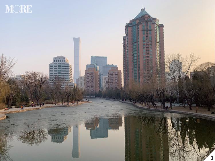 モアモデル逢沢りなの中国語留学体験記 & 社会人留学経験者100人のリアルヴォイスPhoto Gallery_1_4