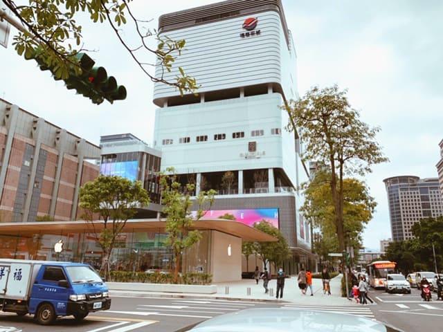 《台北》注目すべき新オープンのスポット☆ 信義エリアのショッピングモールをご紹介【 #TOKYOPANDA のおすすめ台湾情報】_1