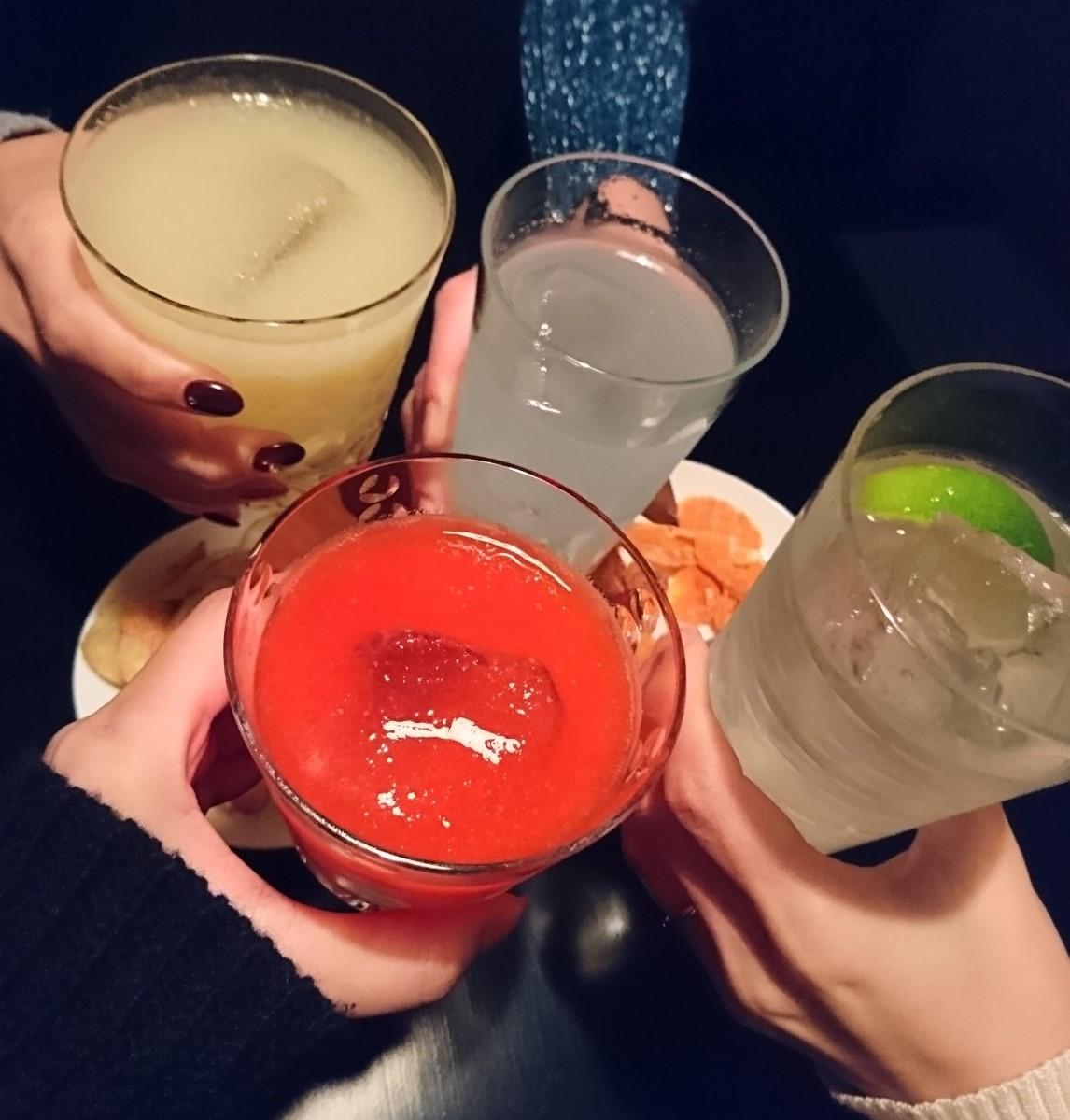 ≪関西・京都≫大人女子旅・隠れ家的Barで締めくくる_2