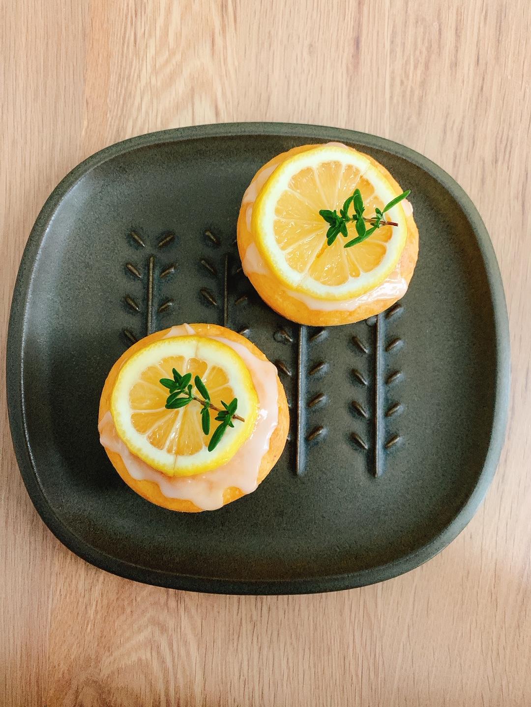 【おうちカフェ♡】ホットケーキミックスで《ウィークエンドシトロン》を手作り!_2