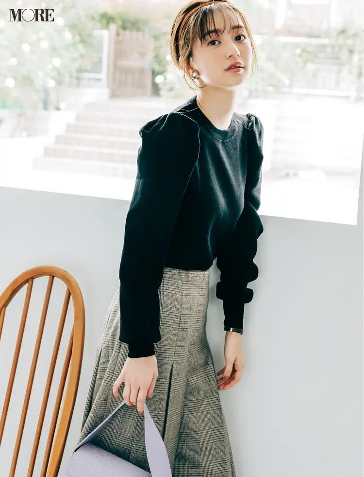 今週のファッション人気ランキング4位〜10位 PhotoGallery_1_6