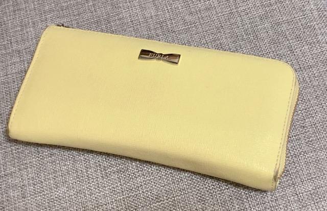 【20代女子の愛用財布】私は大好きな〈FURLA〉の財布一択!_1
