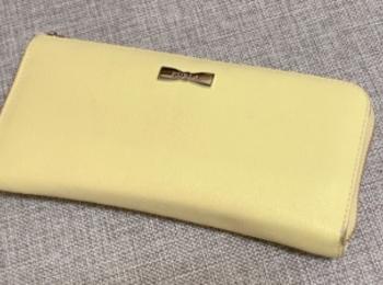 【20代女子の愛用財布】私は大好きな〈FURLA〉の財布一択!
