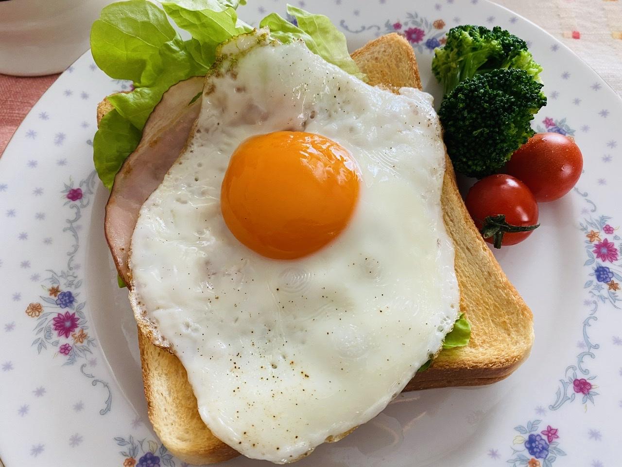 【おうち時間】簡単なのに絶品!《アレンジトースト》の人気レシピを実践してみた♡_4