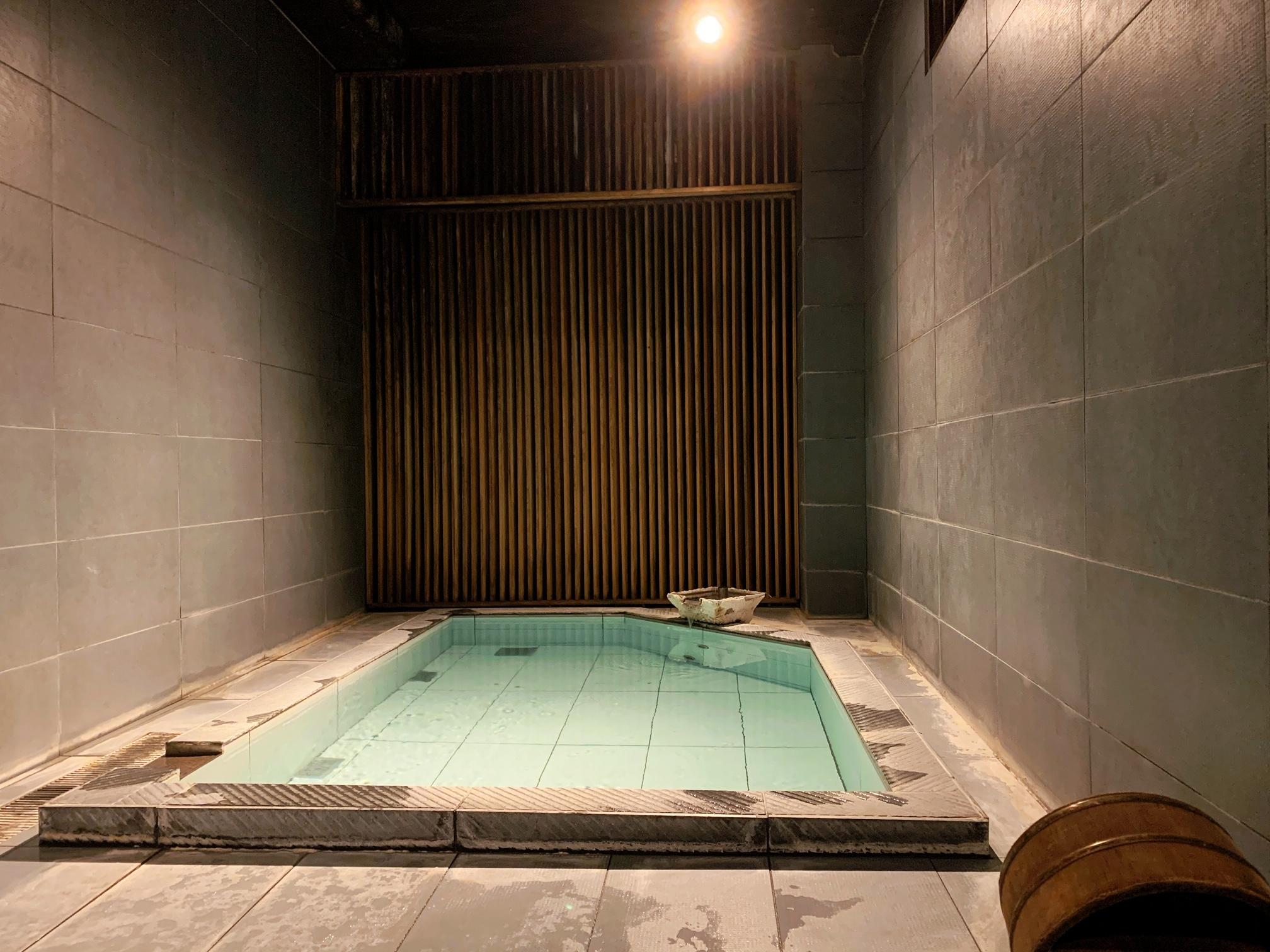 【癒し宿】貸切温泉からもお部屋からも《川のせせらぎ》が聴こえて落ち着いて過ごせる宿♡_12