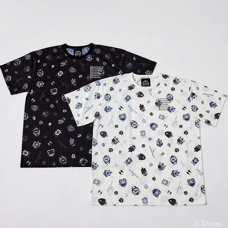 オリジナルデザインTシャツの写真