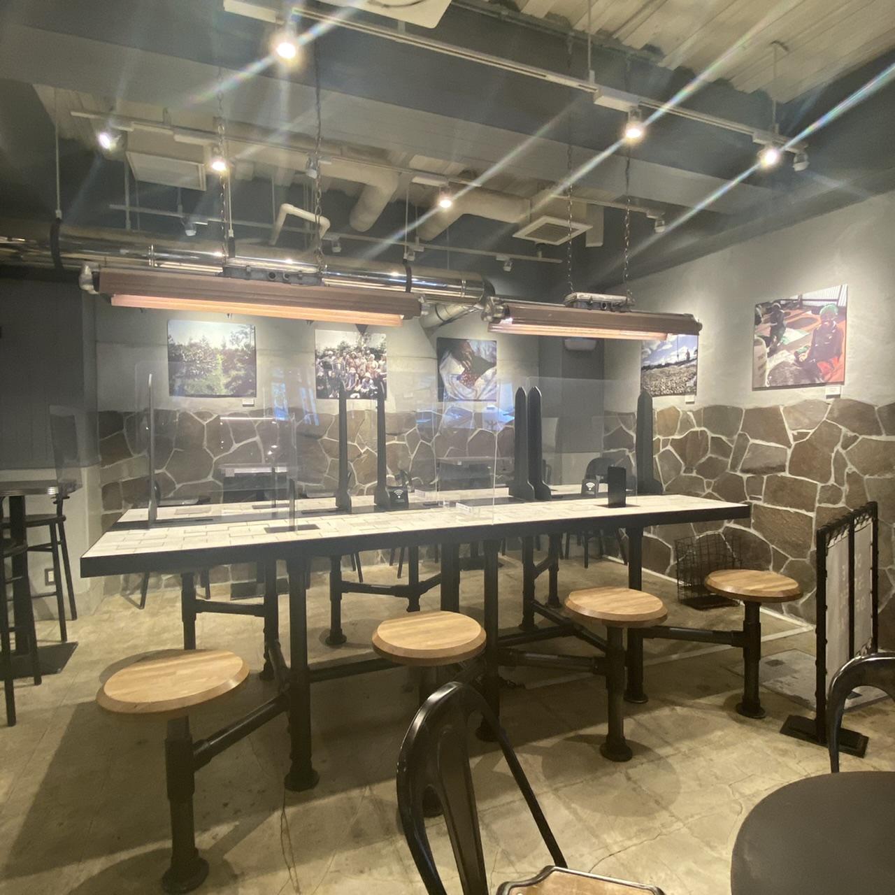 【渋谷カフェ】穴場すぎるコーヒー店!コーヒーソフトが絶品《Roasted Coffee Laboratory》_6