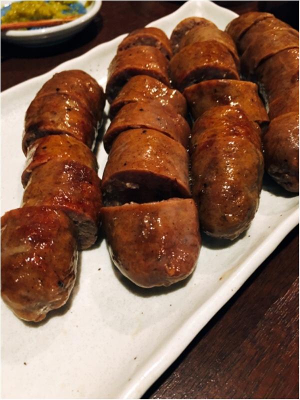 予約待ち6ヶ月は当たり前!!肉山の肉はすごいって言ううわさ。byじゅなrainbow*_10