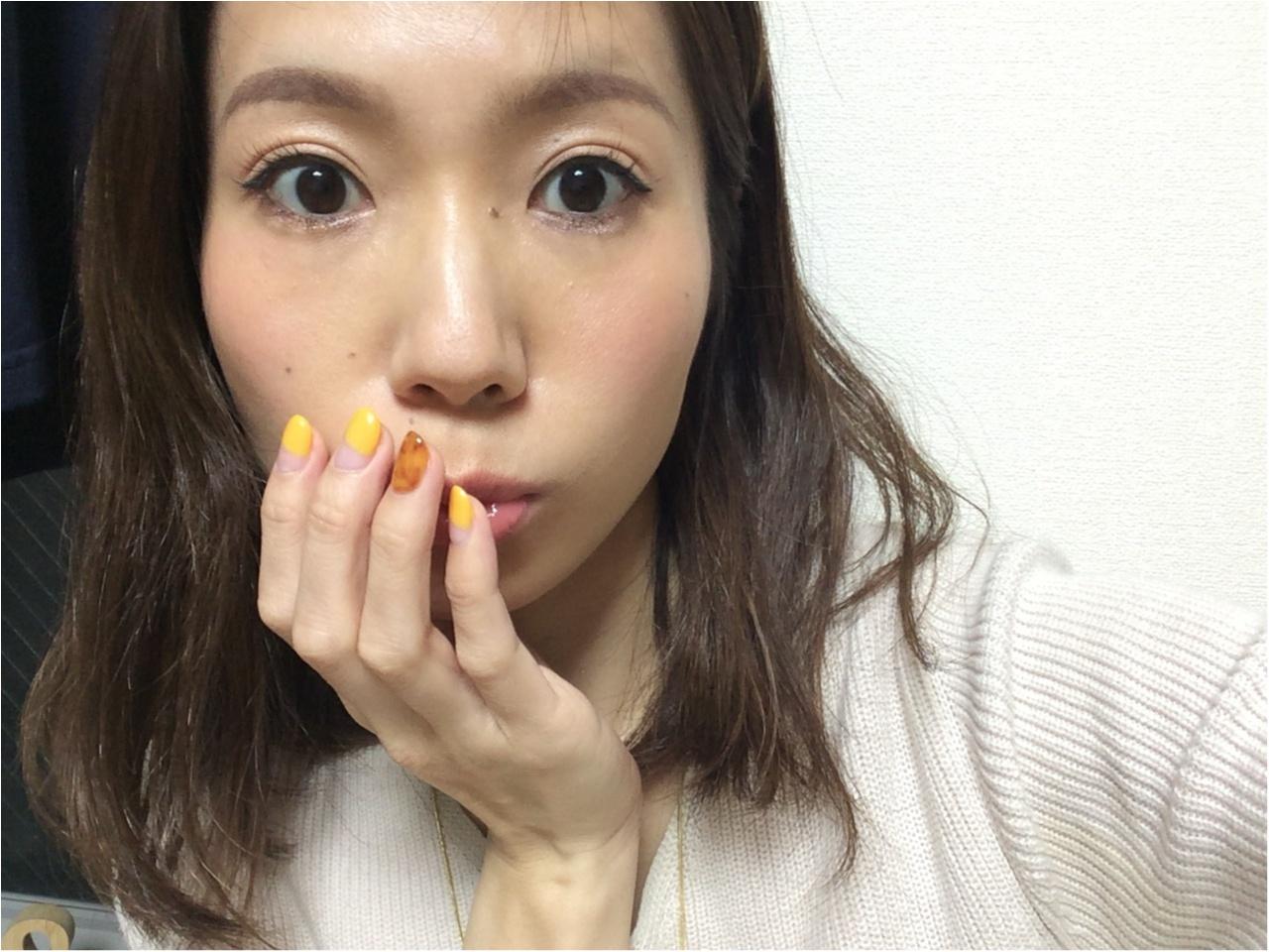 1つで五役?!【数量限定】『CHANEL』京都をイメージしたはんなり赤、優秀パレット♡_4