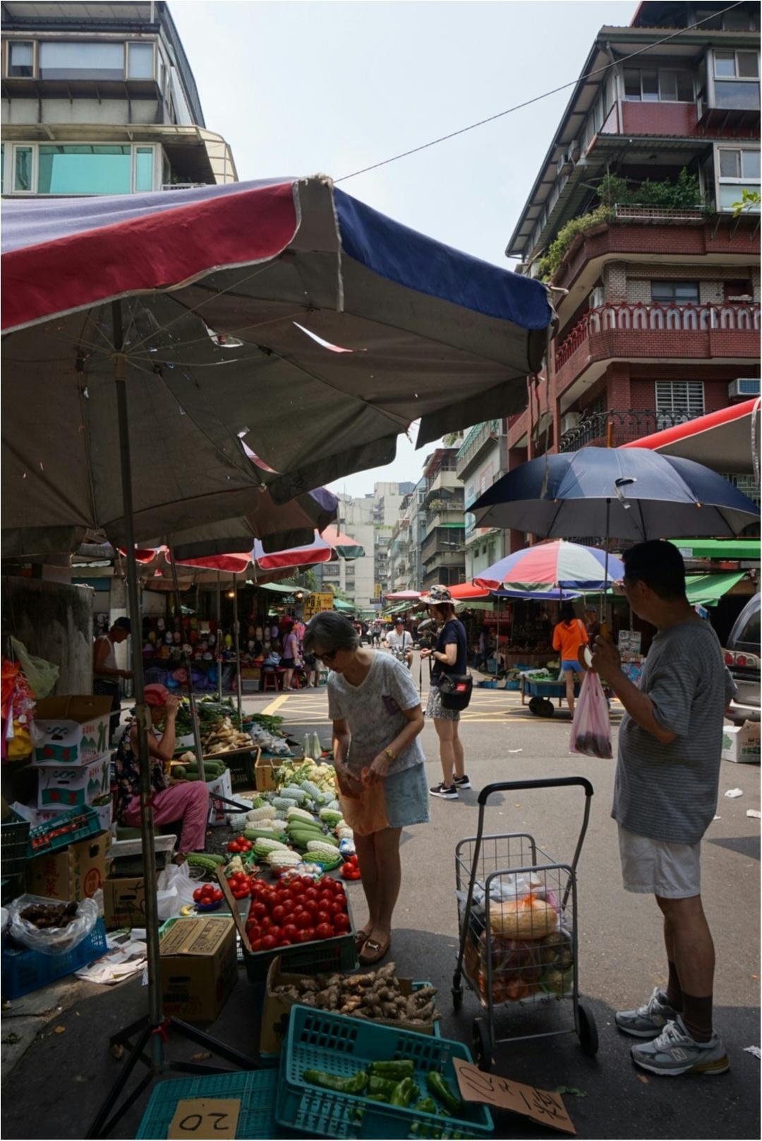 【旅行】週末台湾♡その3・小龍包以外も!台北でB級グルメ三昧♪_2