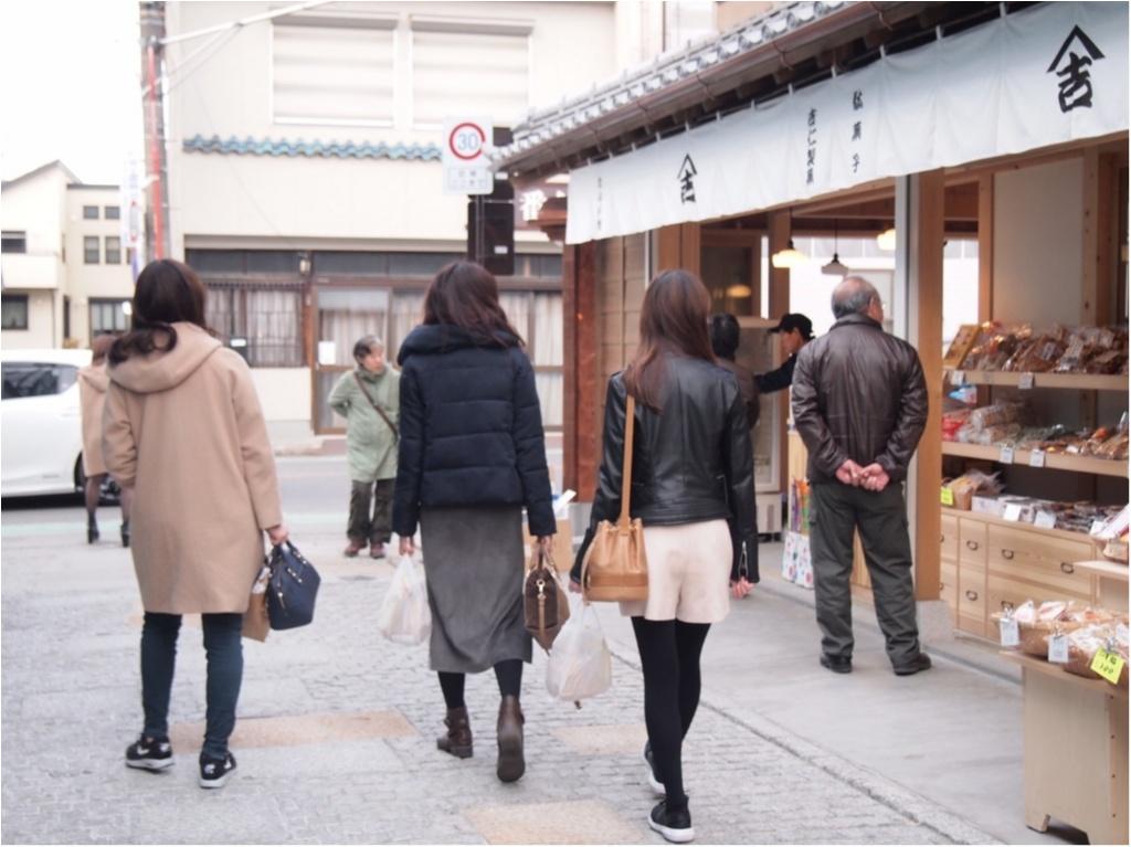 都内からのアクセスも良好 ★ ゆっくりのんびり過ごしたい休日は、小江戸の風情漂う【川越】がオススメ !_2