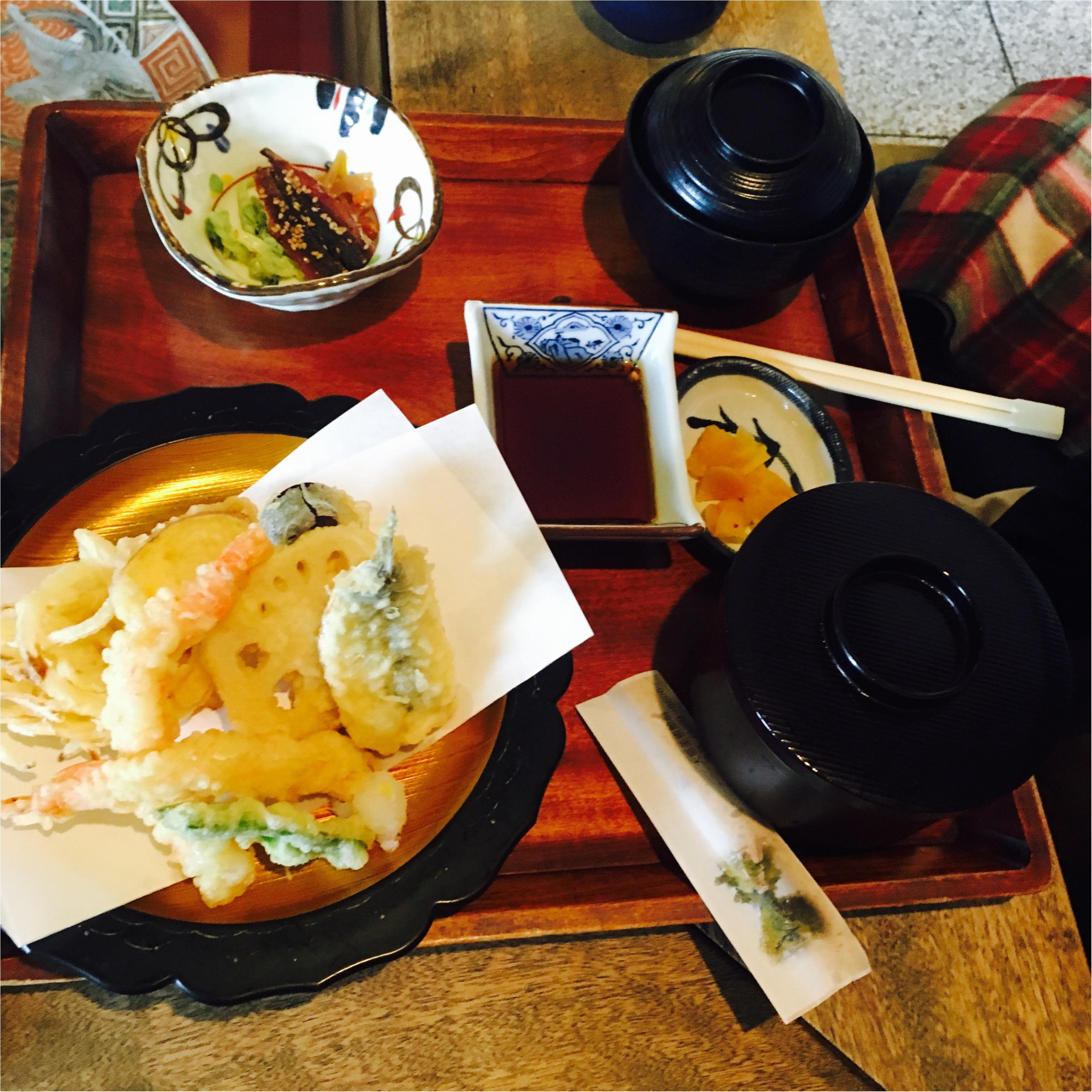 【岡山・倉敷 旅行②】茶房≪カモ井≫のランチが美味しすぎる!地元の食材を満喫しました!_4