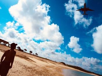 沖縄旅行3度目のわたしがオススメする『沖縄』 part : ③〜映えた写真が撮れるビーチ〜