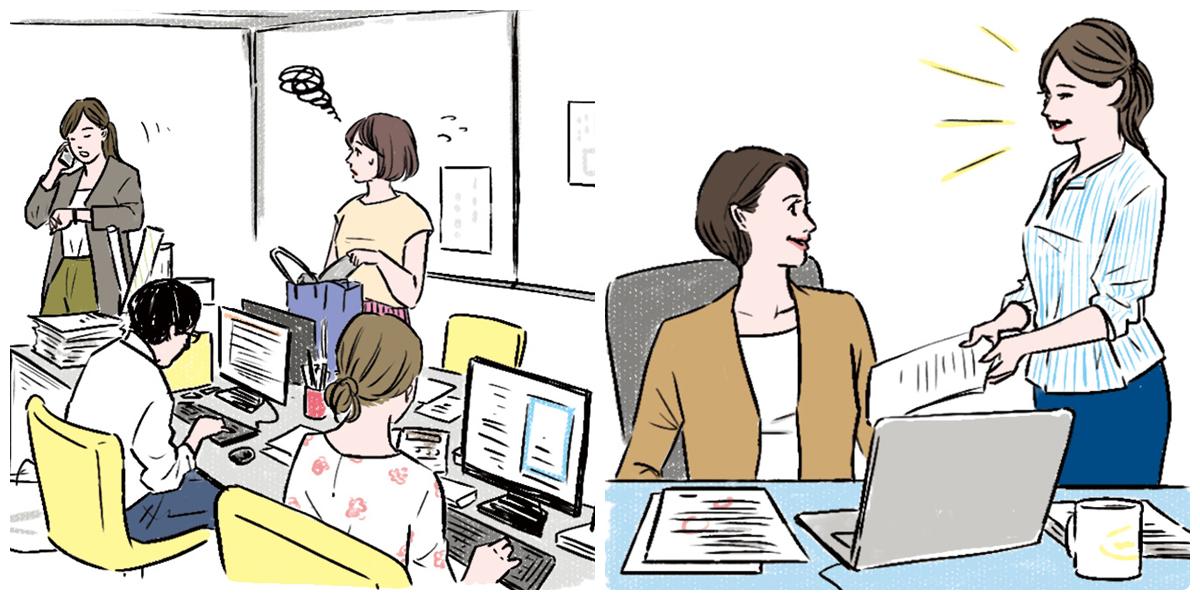 2019年の最新転職事情 - オリンピック前がチャンスってホント? 実際に転職をした20代女性の給与明細・インタビュー_1